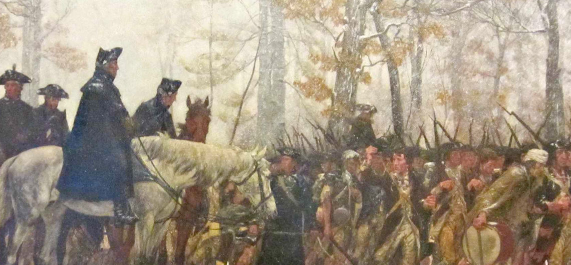 The Rocky Tour Fans of Rocky will love this tour, which takes you to all of the important sites used in the Rocky series! The Valley Forge Tour