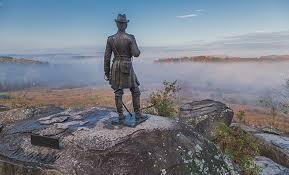 Philadelphia-Gettysburg-Tour