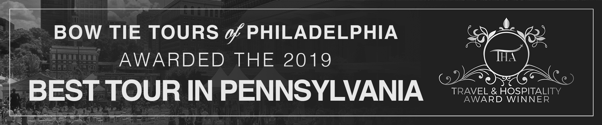 2019 Best Tour in Pennsylvania